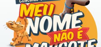 """Concurso """"Meu nome não é mascote"""""""
