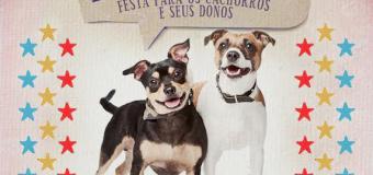 Festa para cachorro anima SP neste domingo