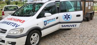 SamuVet: Excelente iniciativa em Florianópolis
