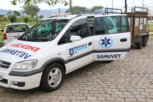samuvet 590x393 SamuVet: Excelente iniciativa em Florianópolis
